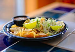 Rubio's Fish Tacos (disneymike) Tags: california food fish restaur
