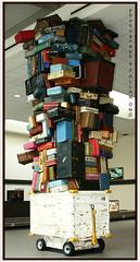 Luggage Lost? (A.Pacquiao.O) Tags: allan airport team luggage international sacramento pinoy ong pilipinas cebusugbo larawang