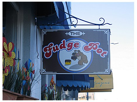 The Fudge Pot Fairbanks Alaska