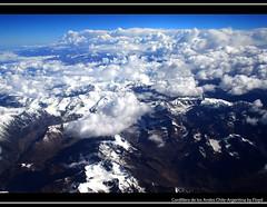 cordillera de los andes (ojo por ojo ... foto por foto) Tags: chile argentina lan andes 2008 vacaciones vuelo cordilleradelosandes