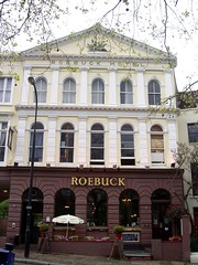 Picture of Roebuck, NW3 2PN
