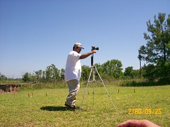 Mohammed taking pics (ahmed_tarig) Tags: texas near houston sinkhole | daisetta