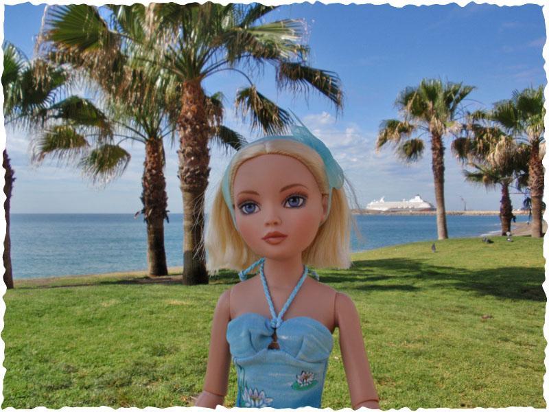Tatters à la plage à Malaga (Espagne) 2540649507_fb66360db2_o