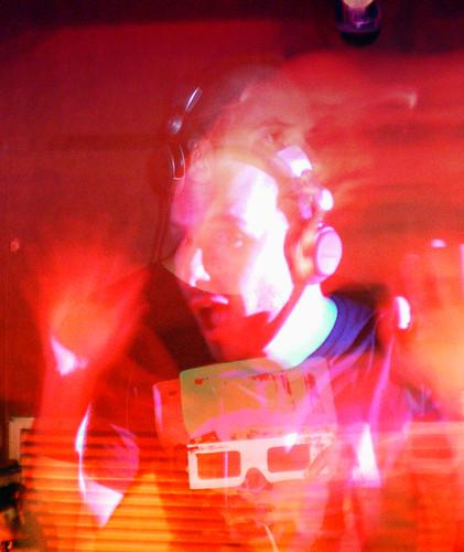 Patrick Zigon@Galaktika Records Showcase in Fellini Club