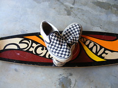 east coast (phish0) Tags: jeff shoes nine longboard sector spicoli