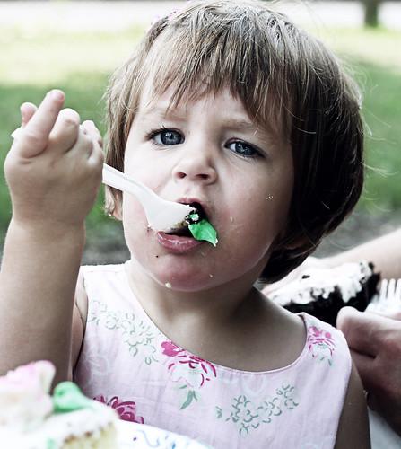 Mmmmm Cake!