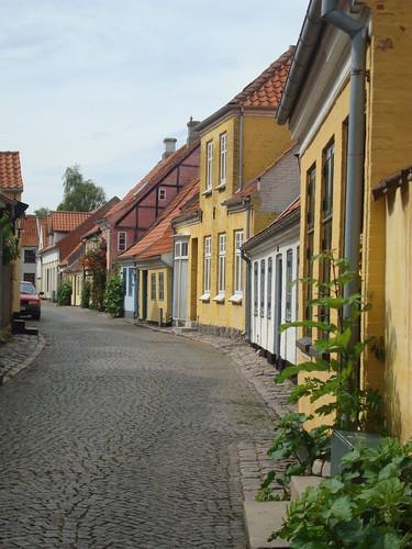 Street in Aerokobing