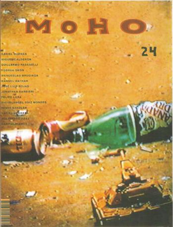 Moho24