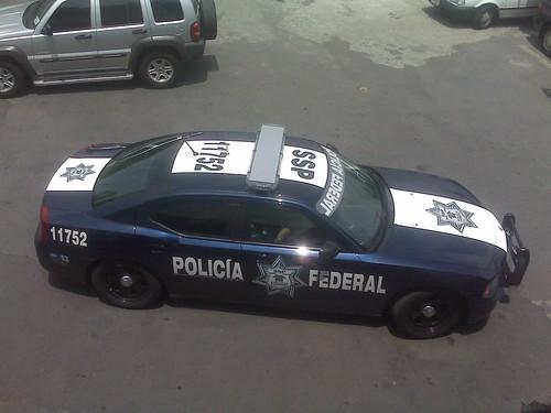 patrulla
