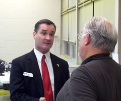 Bill Gillespie in Camden County