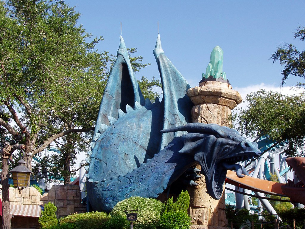 Universal Islands of Adventure FL