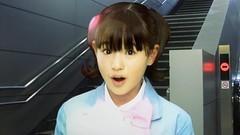 可憐Girl's 「Over the Future」001