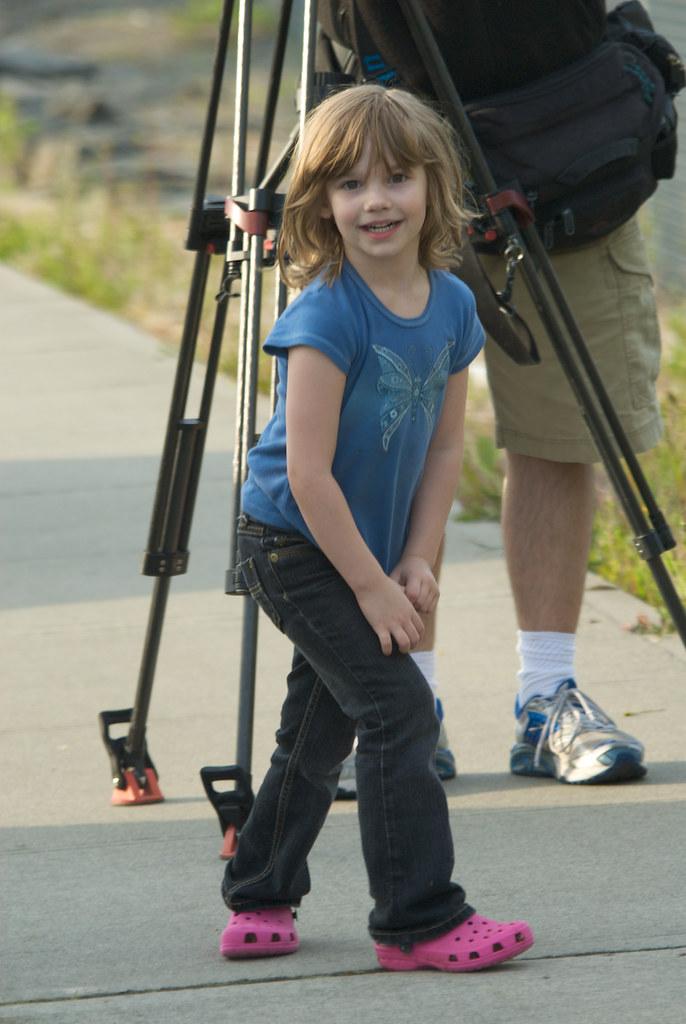 Fire Epiloge: Daddy's little Girl