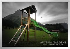 Austria Gardens (Hamad Al-meer) Tags: travel nature gardens canon garden landscape eos austria europe hd hamad 30d aplusphoto hamadhd hamadhdcom wwwhamadhdcom flickrlovers grouptripod