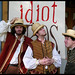 Shakespeare's Idiot Brothers
