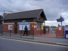 Picture of Acton Mainline Station
