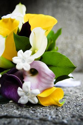 ..bouquet..