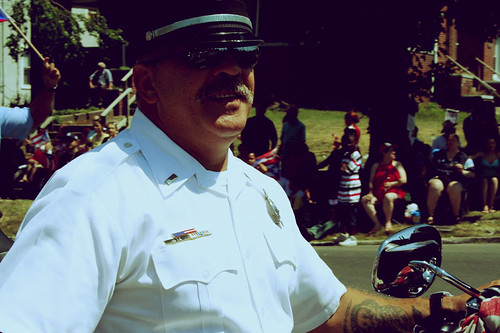 happy-tattooed-cop puerto rican day