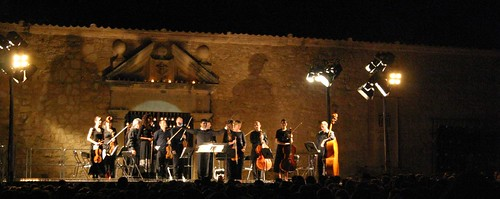 Orquesta de Cámara del Covent Garden de Londres