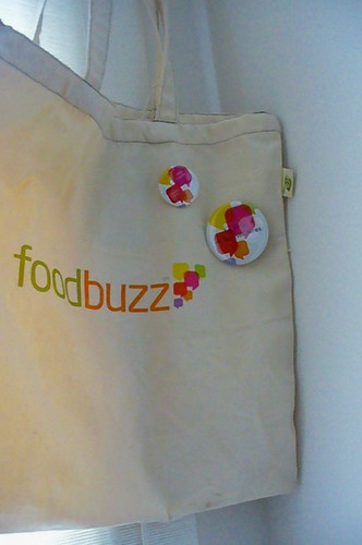 bolsa food buzz