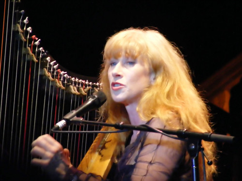 Loreena McKennitt par triskell's