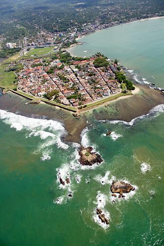 Galle fort - Refreshigly Sri Lanka ...Wonder of Asia !!!