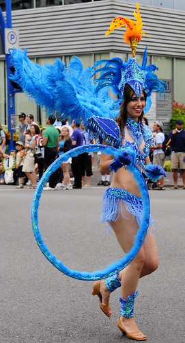 Carribean Days Festival - North Vancouver