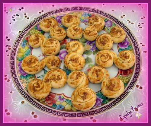 Pastane Kurabiyesi -2-