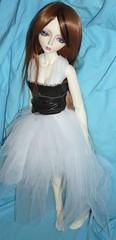 Darla, the new arrival (Sarina-chan) Tags: doll bjd superdollfie soom abjd gem dillui romanticdillui