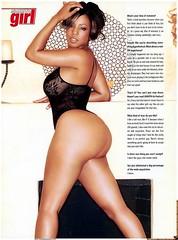 Stephanie Kyoko smooth mag