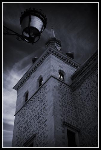 Torreón del Alcázar