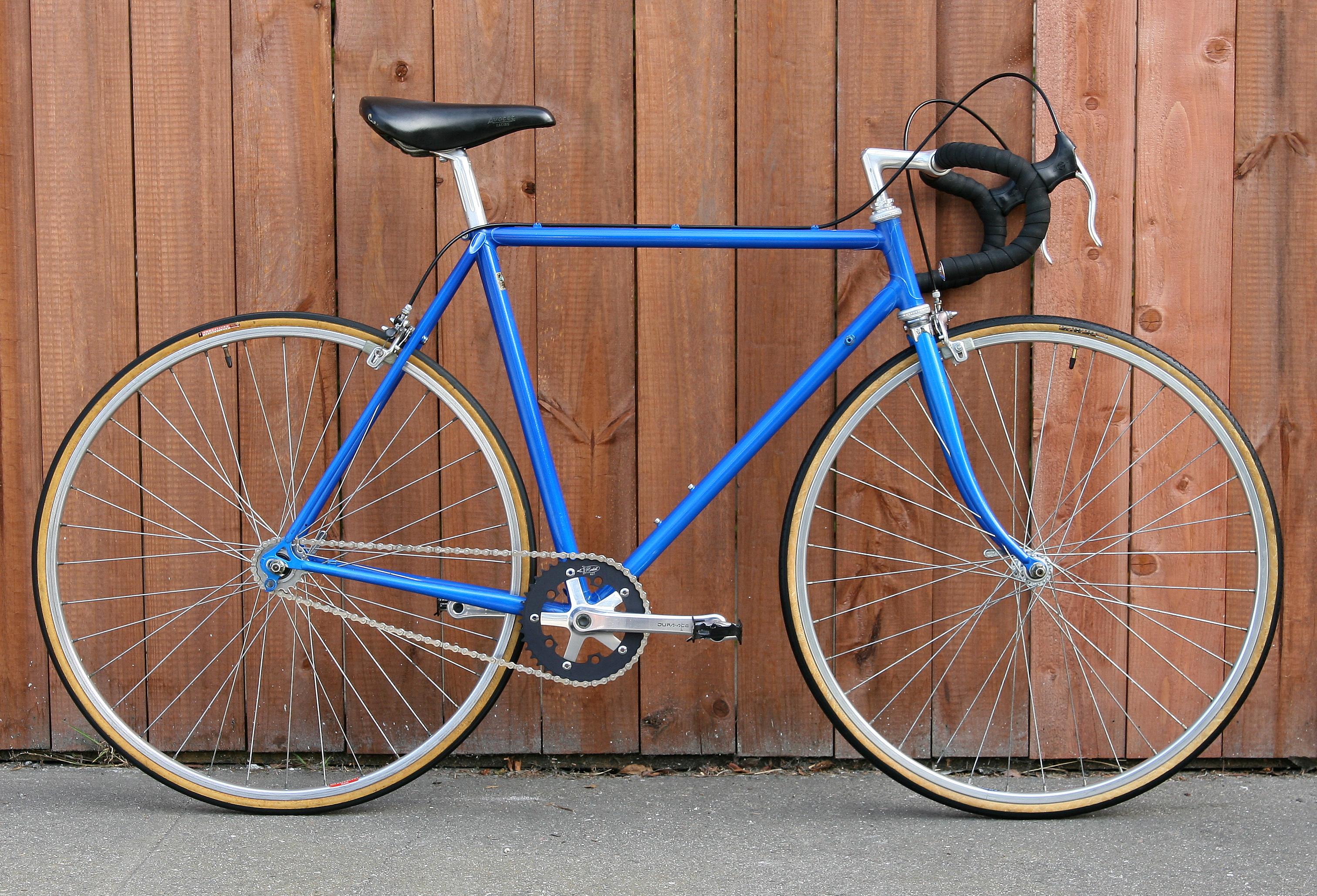 Bicicletas Single Speed ¡Conócelas!