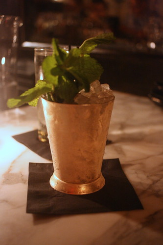 Maple Julep