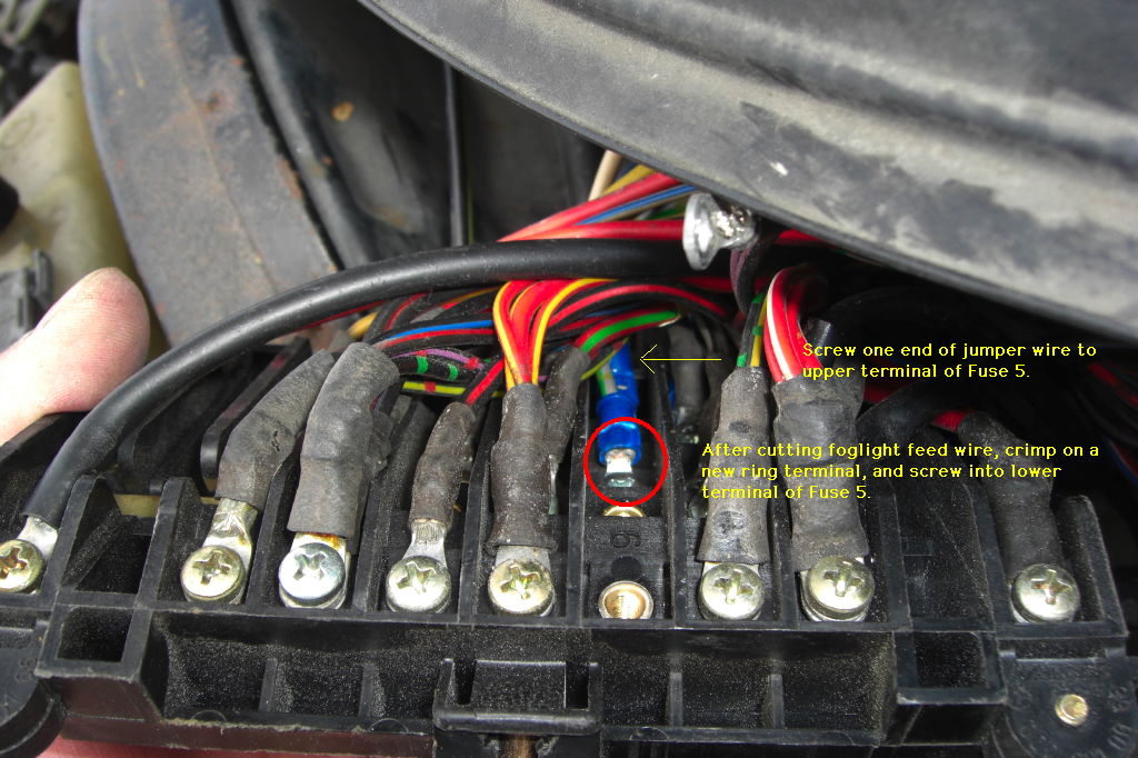2769544829_f97898f805_o foglight wiring modification mercedes benz forum Mercedes Wiring Diagram Color Codes at aneh.co