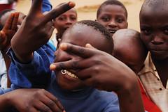 Our future (Teo's photo) Tags: africa travel child bambini viaggio kenia chuka matiri