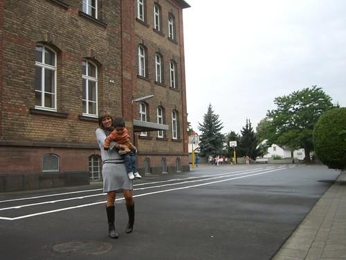 Patio Stadtschule