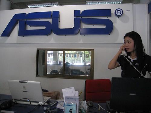 Asus Service Center - Bangkok
