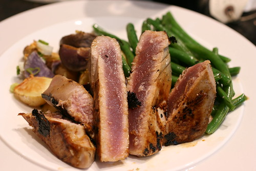 Tuna Un-salad Nicoise 2