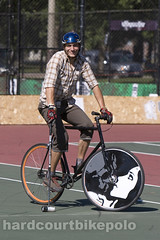 IMG_4658 Crandall - Portland at 2008 NACCC Bike Polo