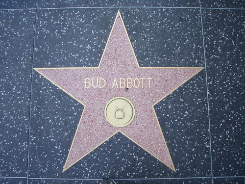 bud abbotts family