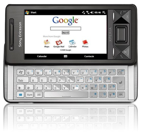 sony ericsson xperia x1 silver. Xperia X1 Full Specifications