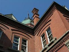 旧北海道庁本庁舎