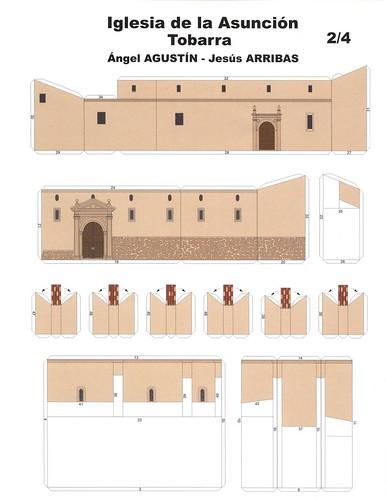Por Tierras de Albacete 17 - Iglesia de la Asunción 03