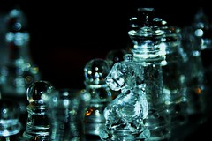 chess set por DigiDreamGrafix.com