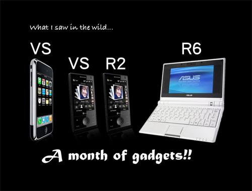 OBGYN gadgets