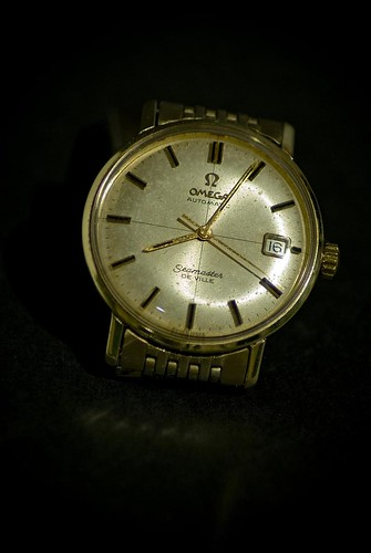 1965 Omega
