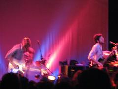 We Are Scientists (dr.cyb) Tags: concert frankfurt wearescientists mousonturm