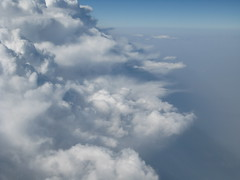 Infatuation with clouds. 2917331795_901e007729_m