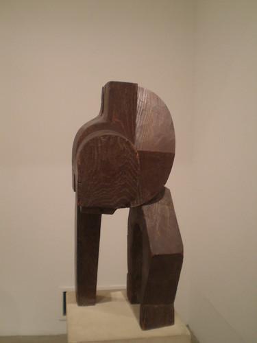 布朗库西Constantin Brancusi (罗马尼亚1876-1957)雕塑作品集 - 刘懿工作室 - 刘懿工作室 YI LIU STUDIO