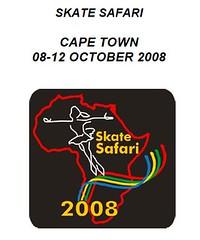 JGP 7 南アフリカ大会